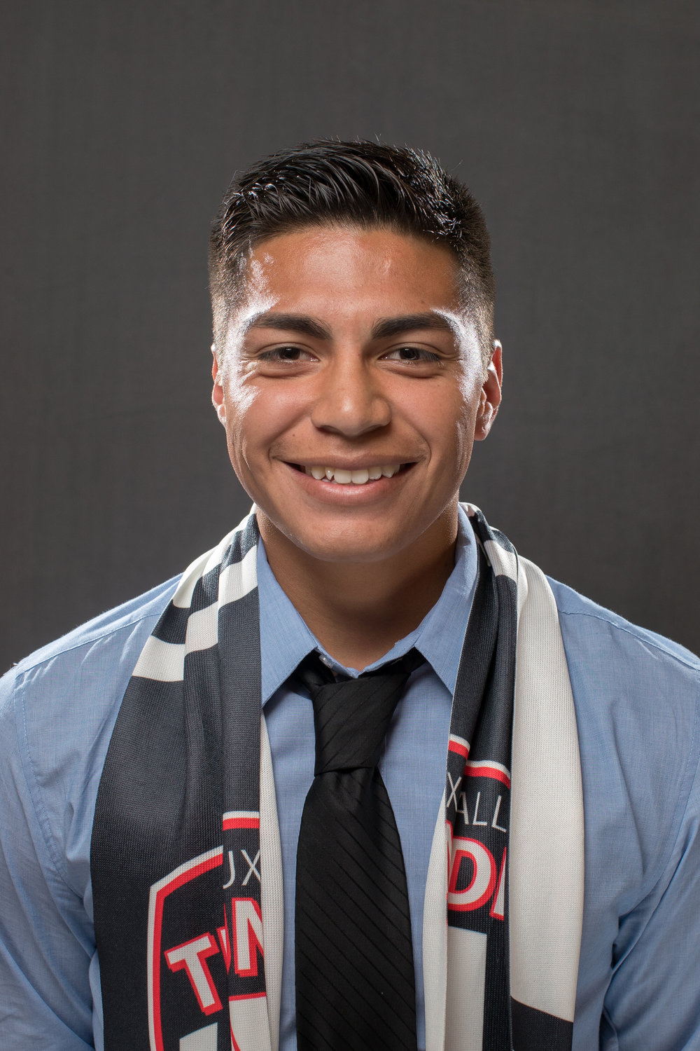 15.  Jorge Lopez   Defender // South Sioux City, Nebraska