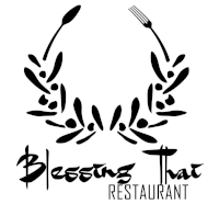 Blessing Thai Logo Black with Text (Option 2).jpg