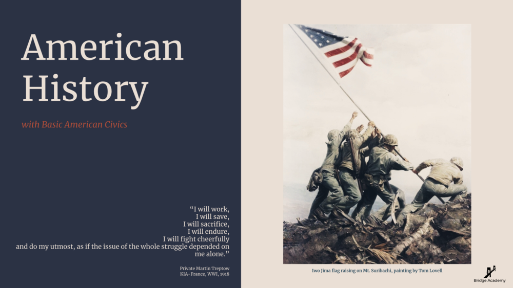 Cover Page American History.png