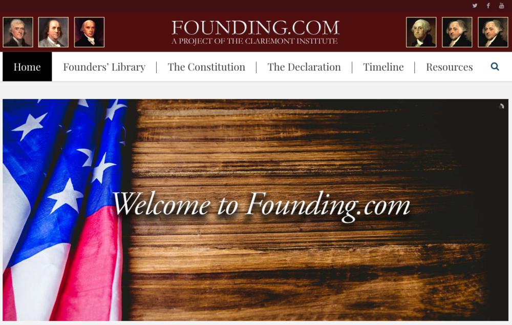 www.founding.com