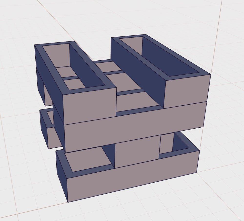CAD Mockup