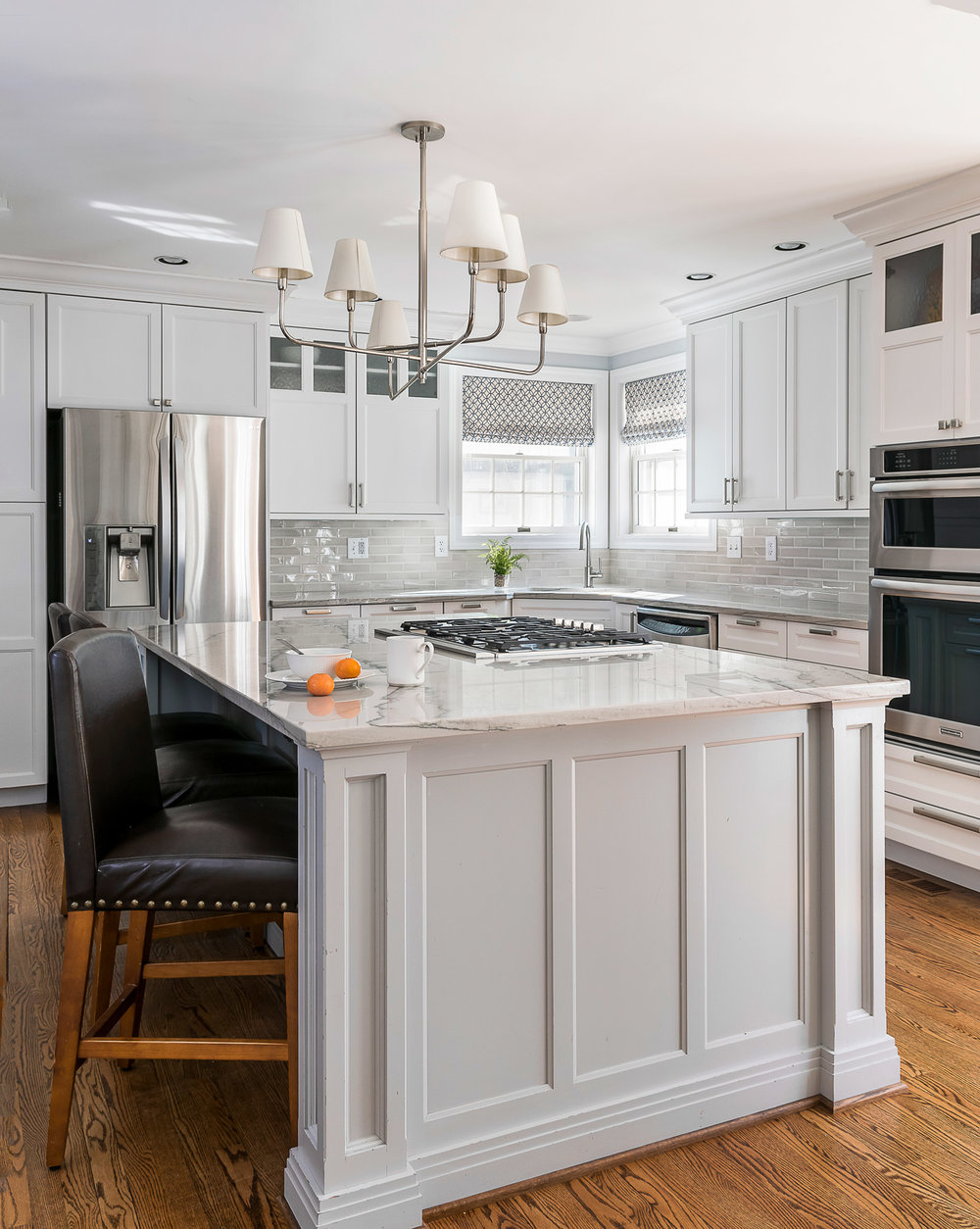 10 Kitchen And Home Decor Items Every 20 Something Needs: Elegant Kirkwood Kitchen — LU Design