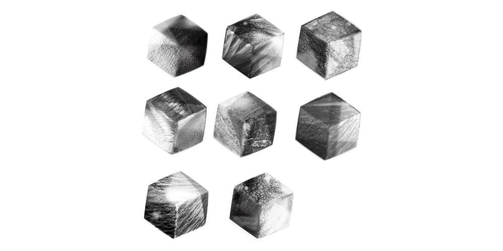"""""""Cube Preliminary"""""""