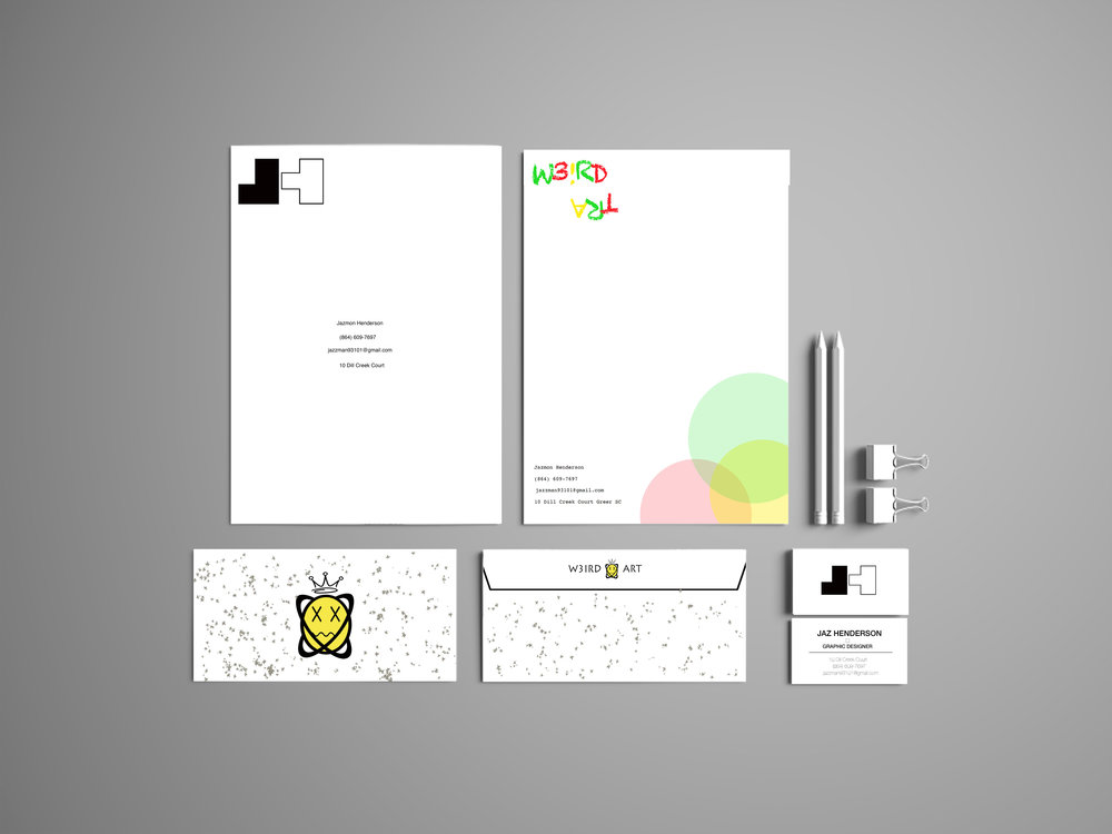 Curriculum // Presentation Techniques