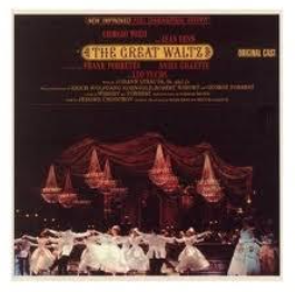 LP cover to the LA Civic Light Opera recording