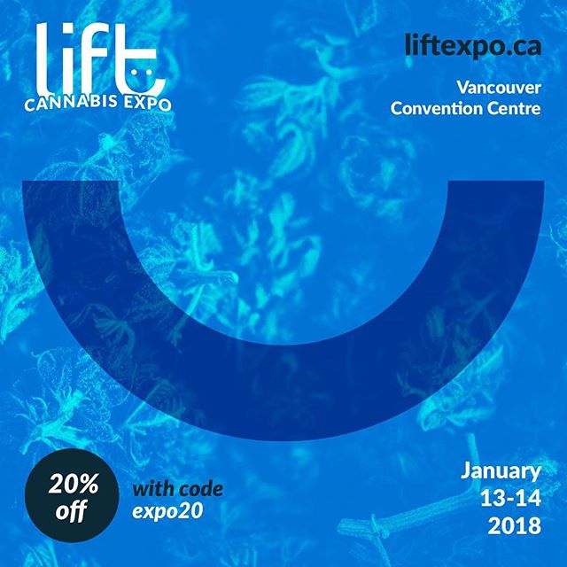 Weeding out the opportunities for women in the cannabis industry will be our main focus as we cover @liftcanada Expo happening on January 13th and 14th. If you are wanting to break into this industry, DM us your questions and we'll get you the inside knowledge from the experts! #LiftExpo #womeninweed 💁🏼🌱💁🏻🌱💁🏽🌱💁🏾🌱💁🏿