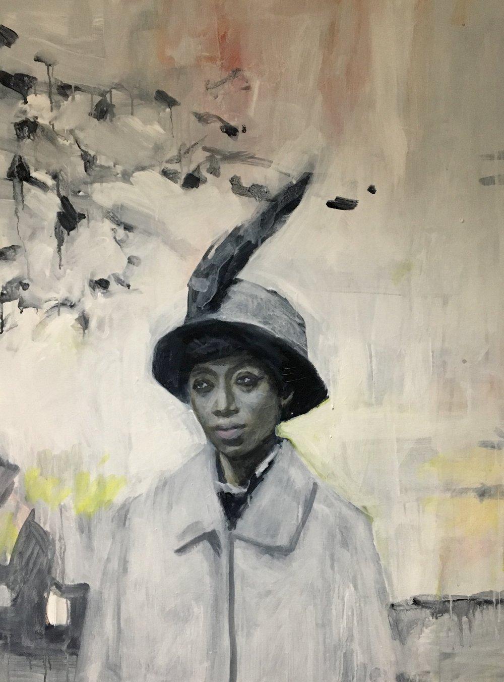 Celia Coleman