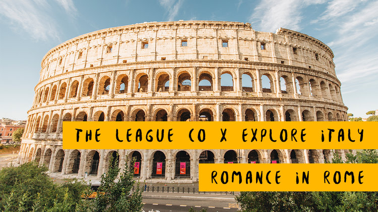7 Days In Rome With Explore Italy