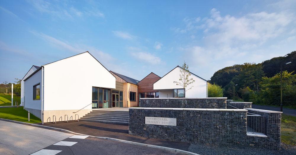 Kirkmichael Primary School