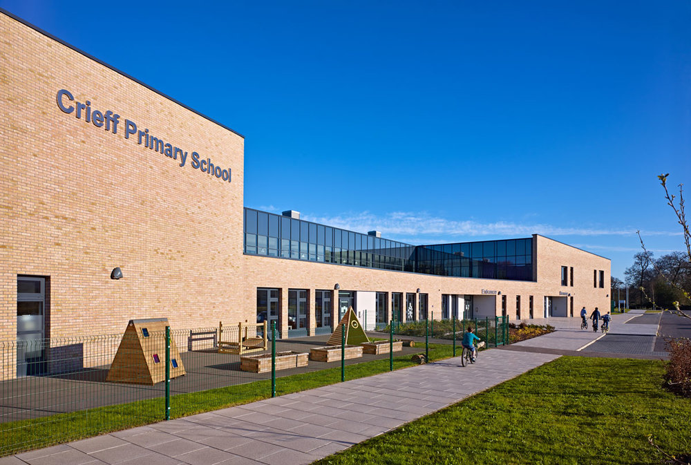 Crieff Primary School