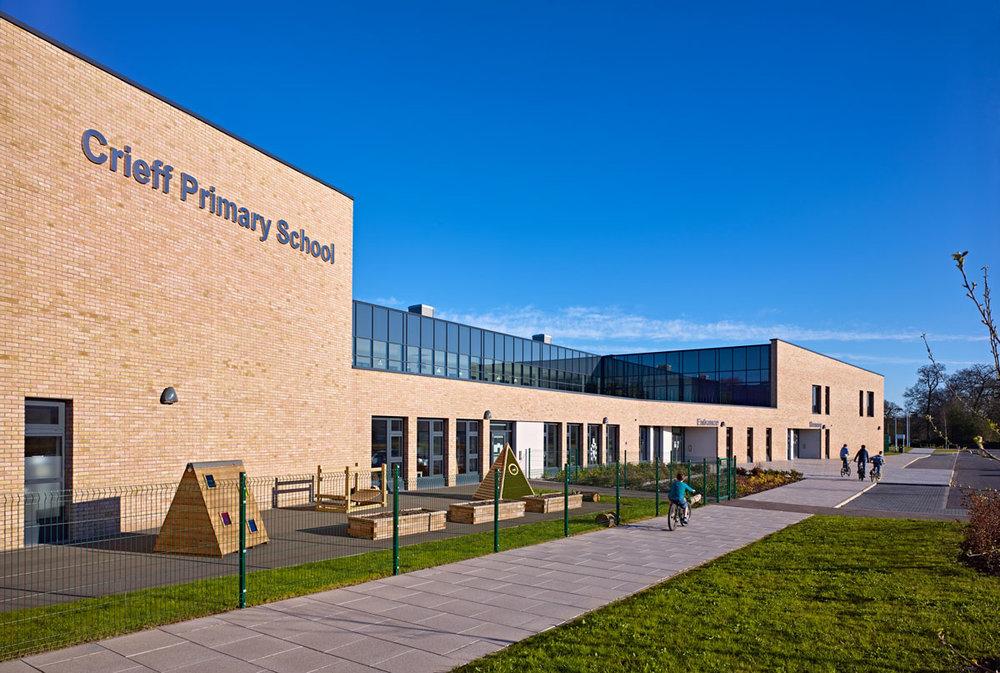 Crieff Primary School