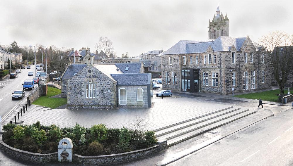 Cargill Centre, Kilmacolm
