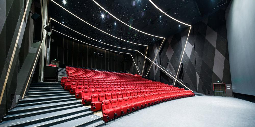 Hangzhou Cinema