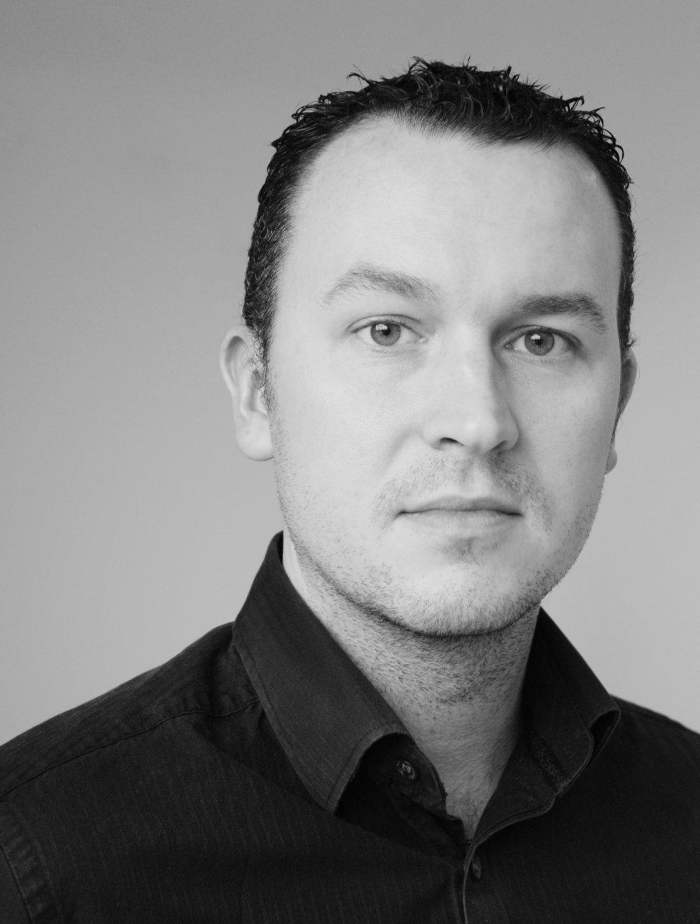 Mark Ellson