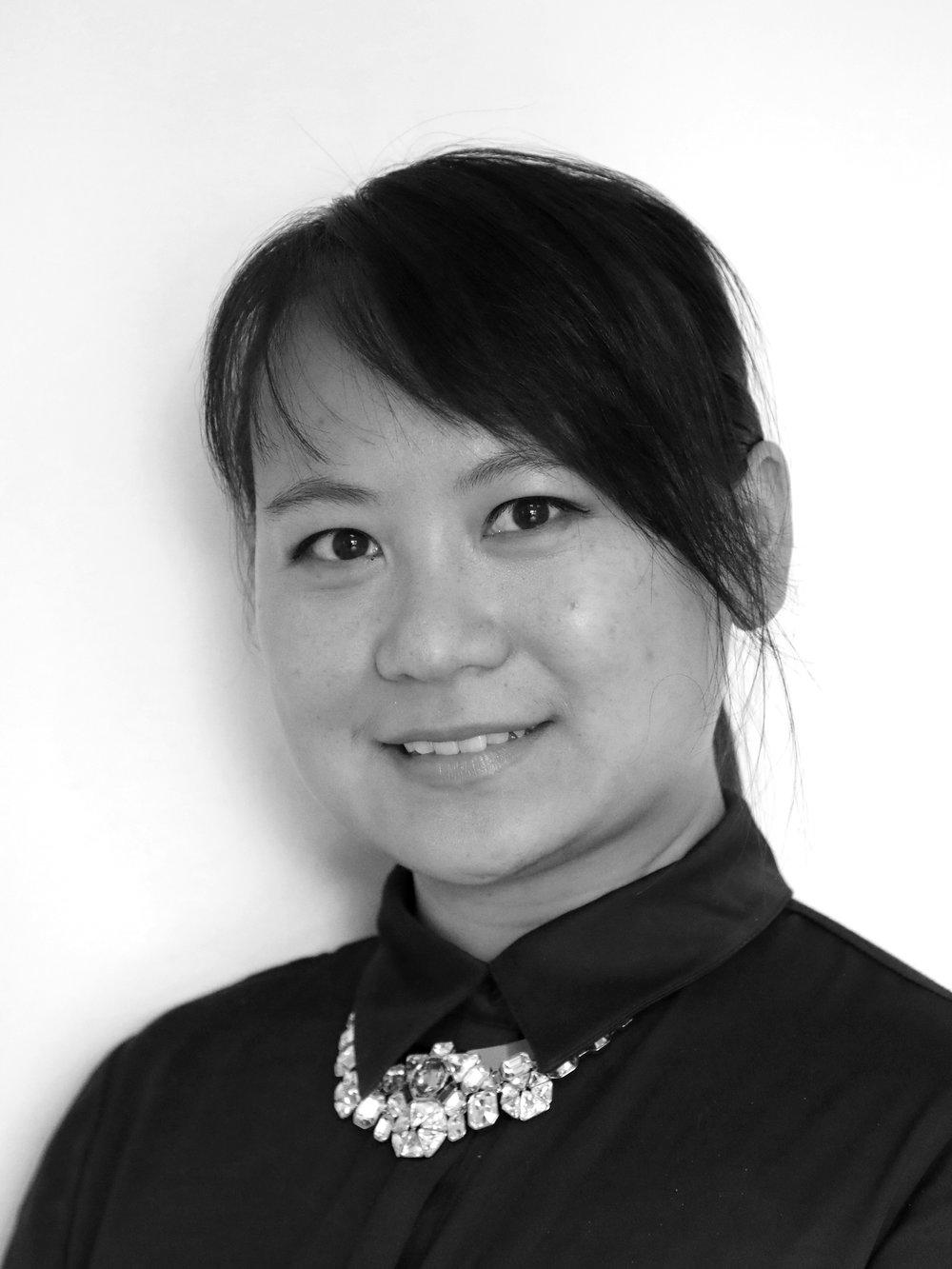 Qian Zou (Beryl)
