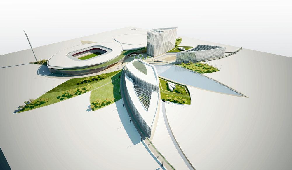 Bangalore Convention Centre
