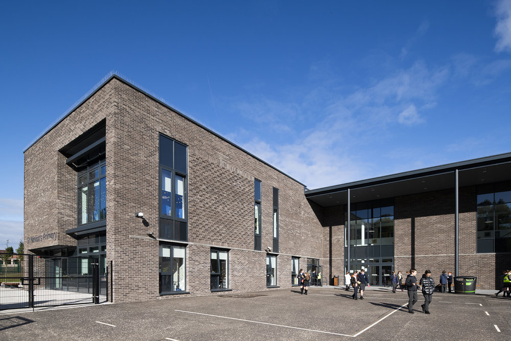 St Ninian's R C Primary School