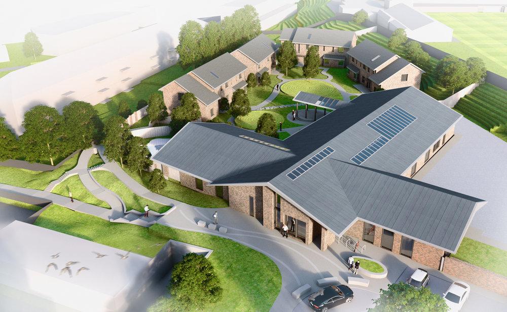 Community Custody Unit - Maryhill