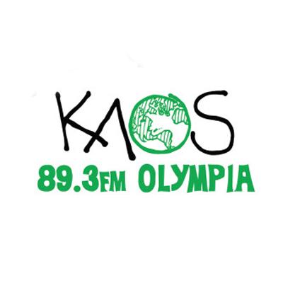 KAOS 89 3 FM Olympia