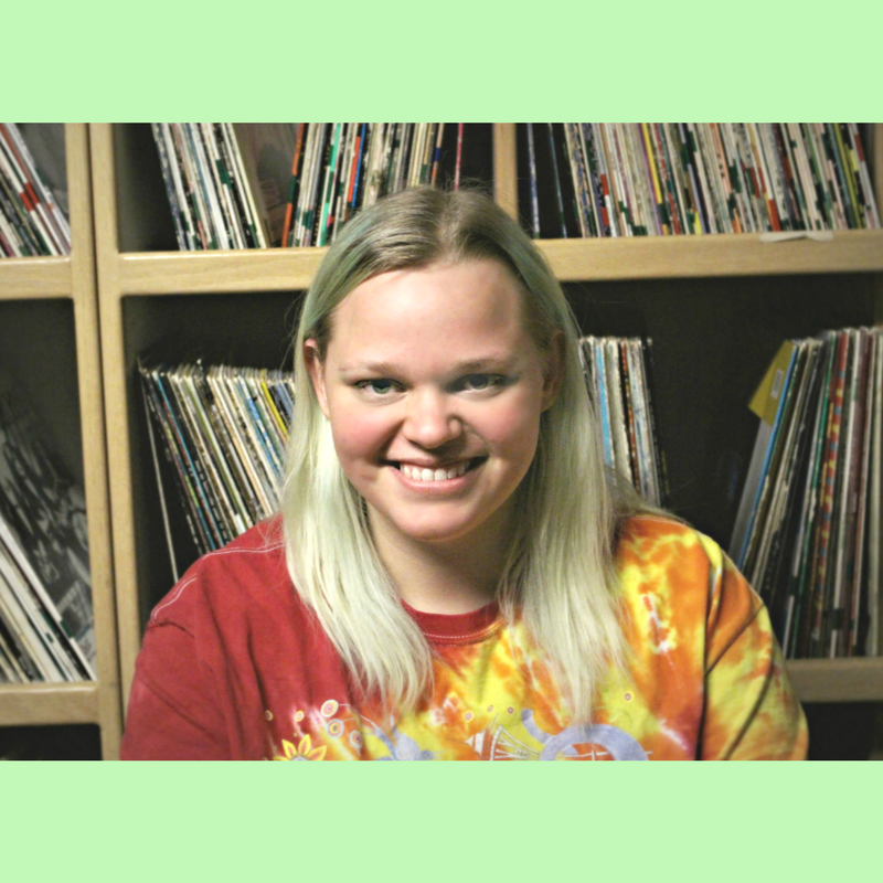 Maddie M. - Training and Operations Manager