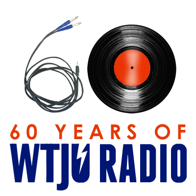 91.1FM WTJU - The Sound Choice in Central Virginia