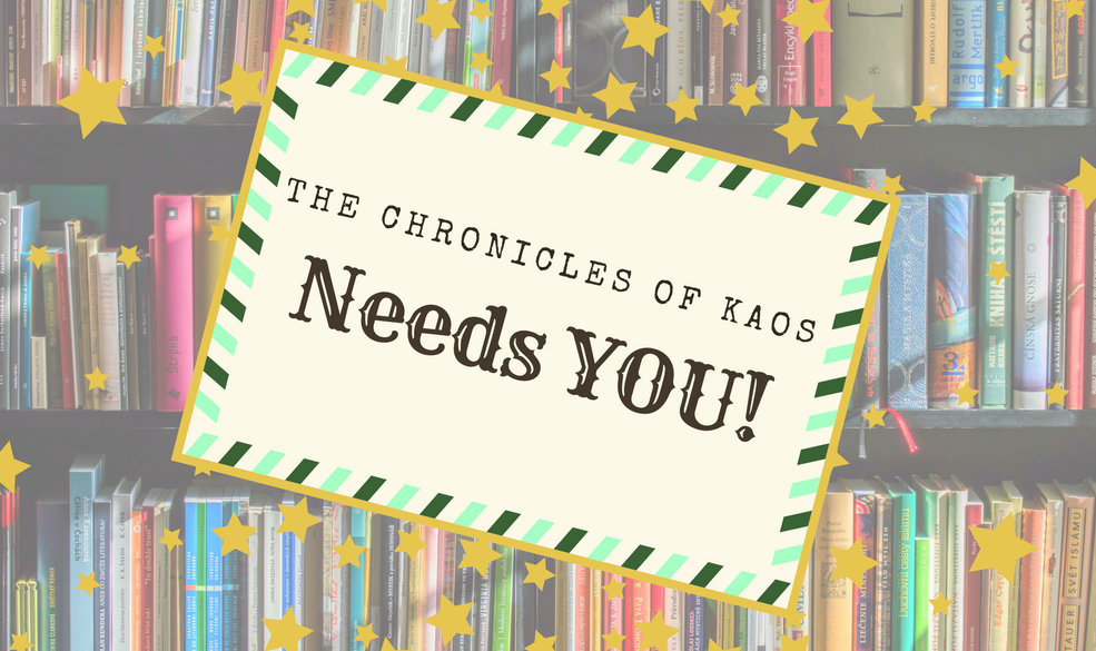 The Chronicles of KAOS graphic.png