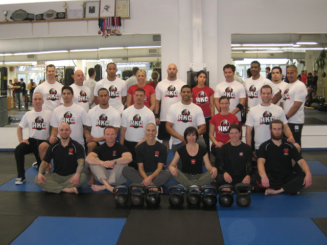 HKC. Assistant Instructor.  Five Points Academy. 4/5/11