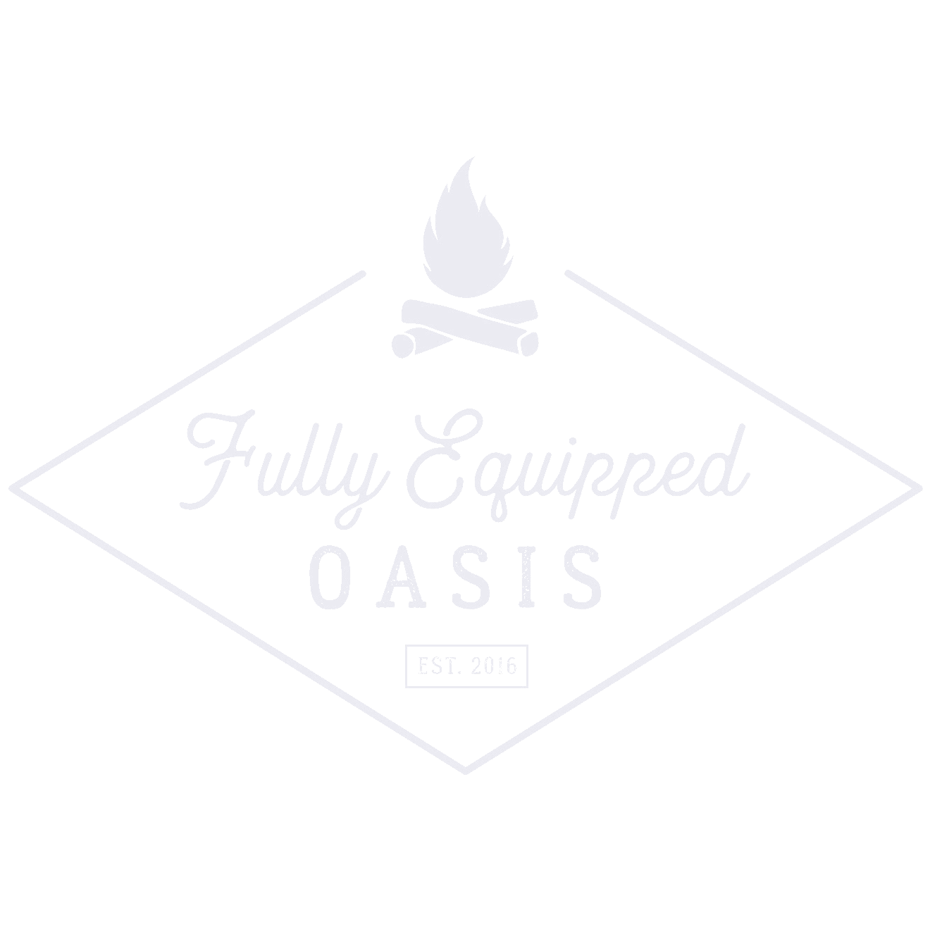 Fully Equipped Oasis