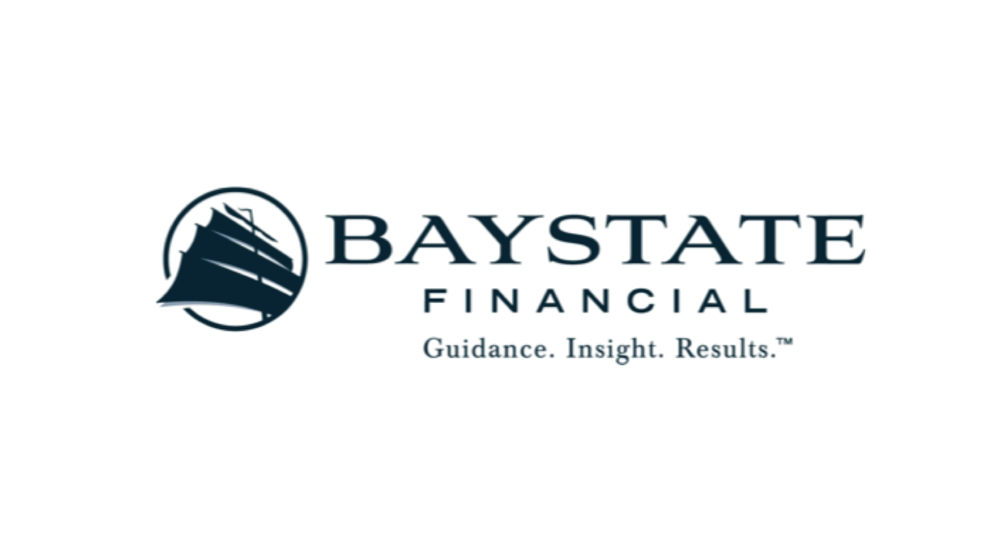 Baystate Financial Founded in 1961, Baystate Financial is a one of New England's oldest and largest financial services firms offering a range of individual and business services.