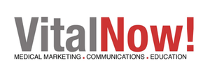 VitalNow! Vital Now! is an international medical marketing and communications company dedicated to promoting medical products, services, and education. We help medical companies build brand awareness and market share by creating and executing dynamic, integrating marketing programs. Together we build leaders in medical technology.