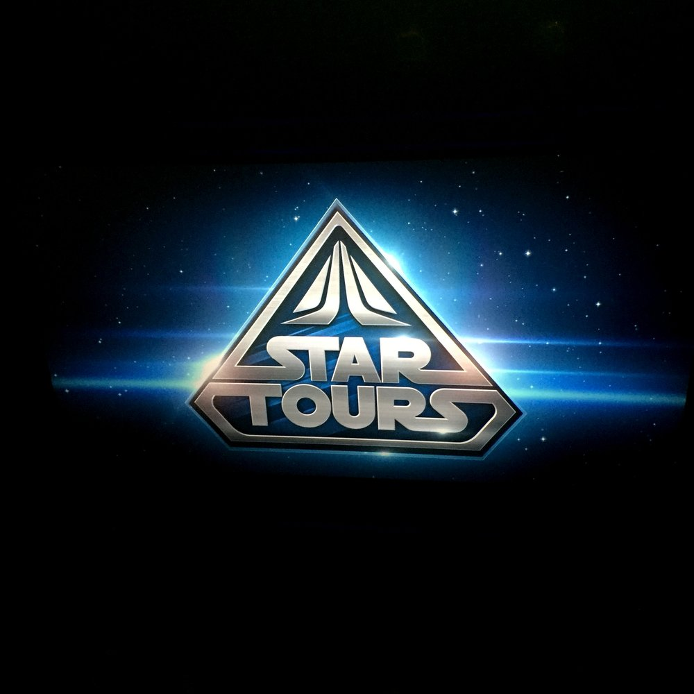 Star Tours is the oldest Star Wars ride in the park, but thanks to an update in 2015 and Disney's pledge to make a new Star Wars episode every two years, the ride still feels new and engaging.