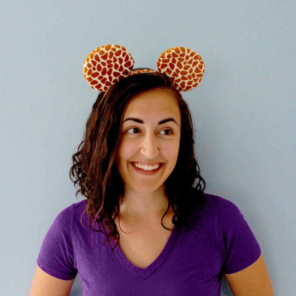 Monica Toren - I'm just a broke college student who is always looking for an excuse to visit the happiest place on earth. Let's geek out over Disney together!Learn more...