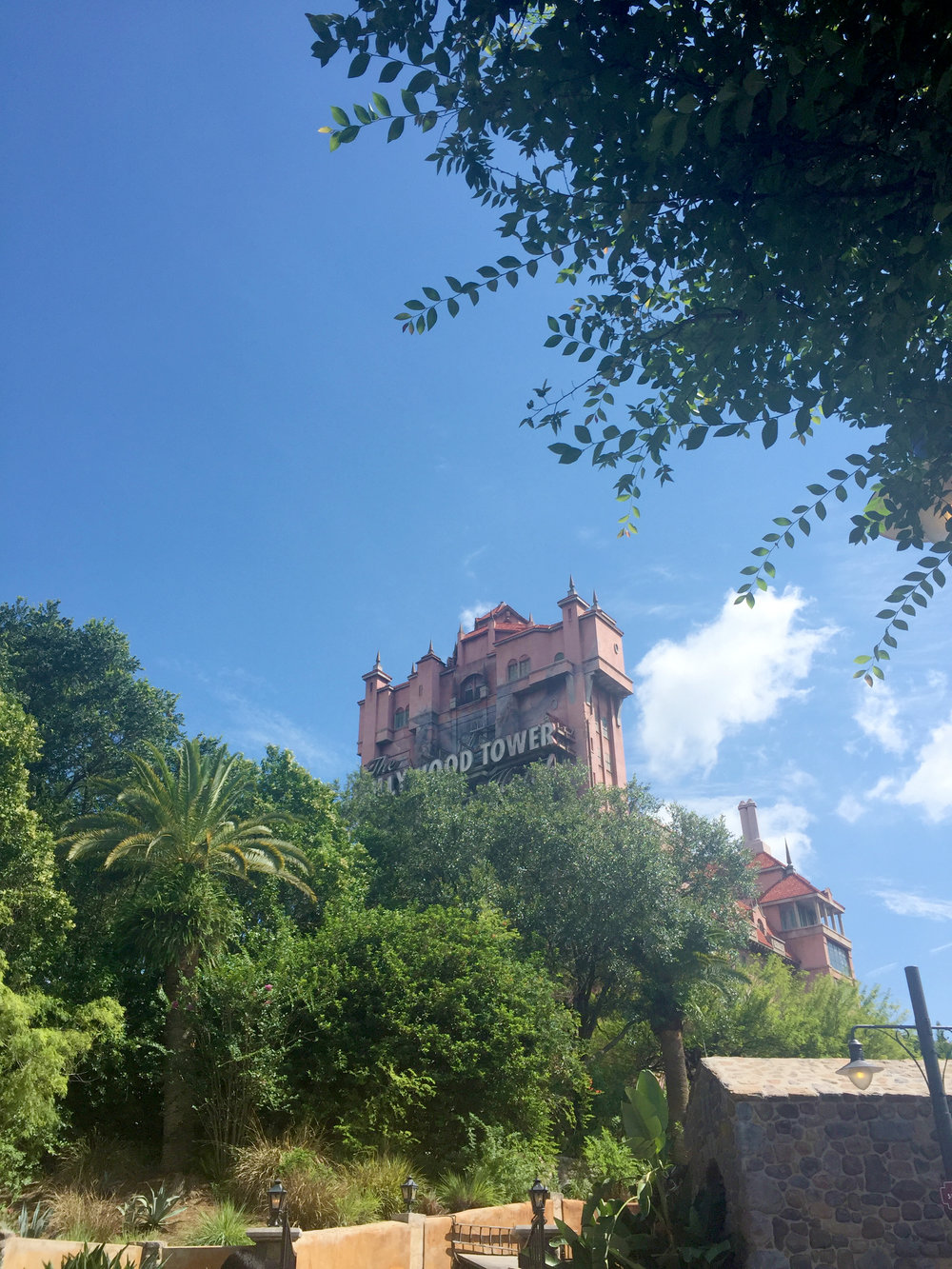Tower of Terror isn't one of my favorites (I get really easily scared!) but if you like it, it should probably be one of your Tier Two Fastpass picks.