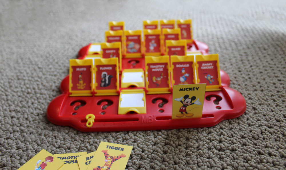 Free Printable Disney Guess Who Game Monica Toren