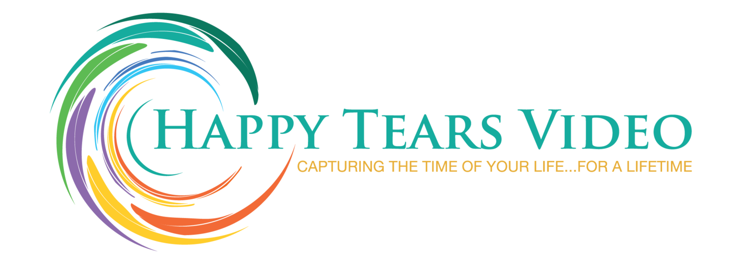 Happy Tears Video