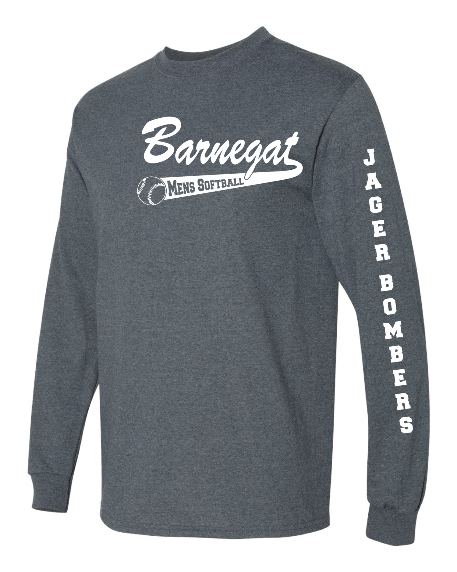 Jager Bombers Long Sleeve Epoch Print Shop