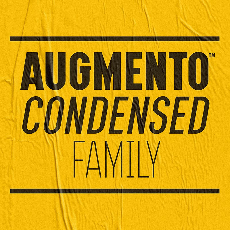 AugmentoCondensedFamily.jpg