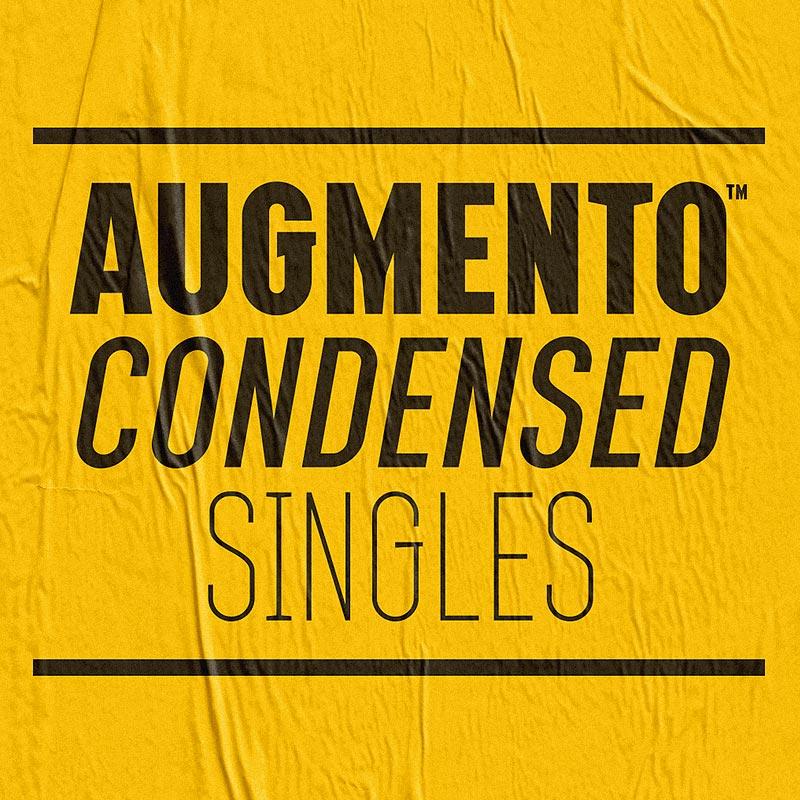 AugmentoCondensedSingles.jpg
