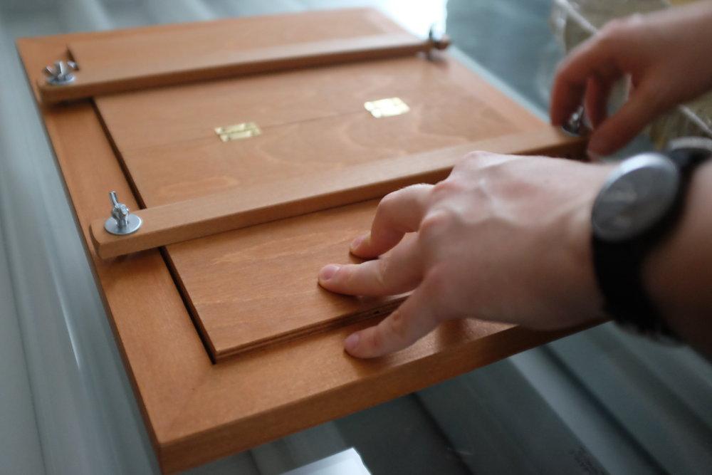 Learning the Salted Paper process - Part I — Christof Dorner ...
