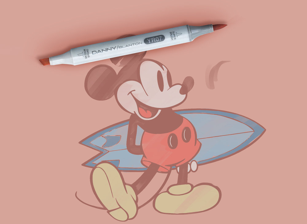 MICKEY RED  MARKER.jpg