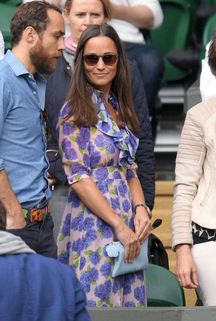 Pippa Middleton in Beautiful Soul