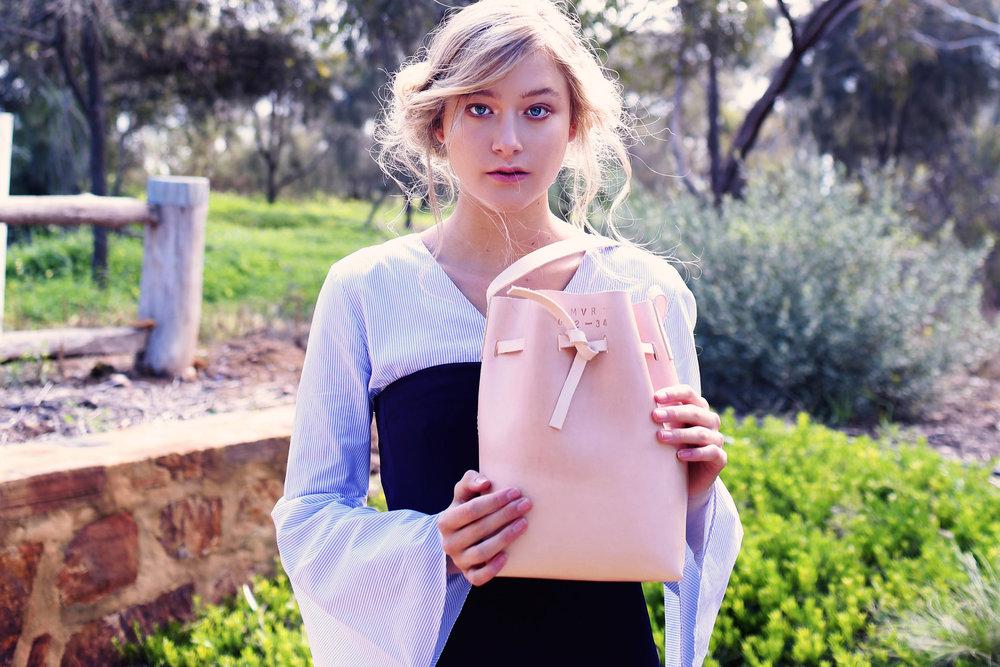 Bucket list...this Martine van Reesema bag is on mine