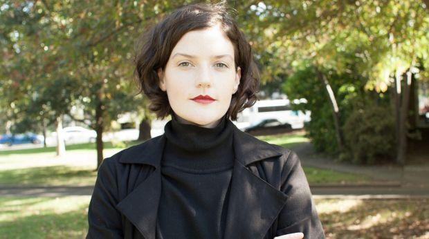 Sigrid McCarthy Personal Uniform
