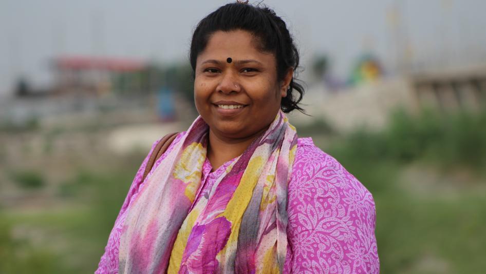 Noisy woman, inspiration, change-maker - Kalpona Akter