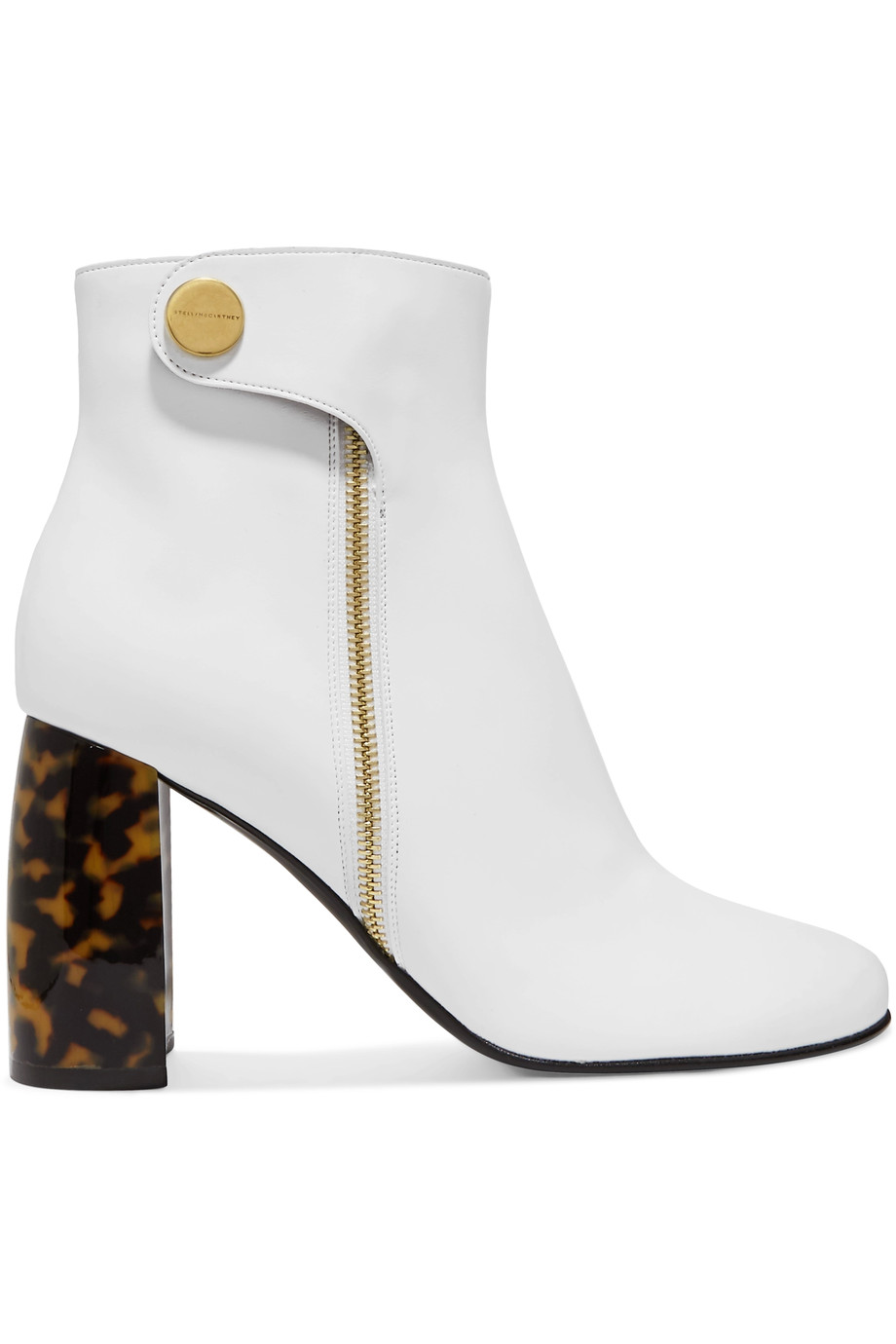 Hey big spender! Spend a little time with Stella McCartney's vegan boots, from a selection at Net-A-Porter