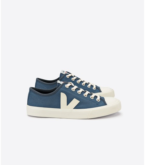 French eco sneakers brand  Veja  has plenty of vegan options. And they're rad.
