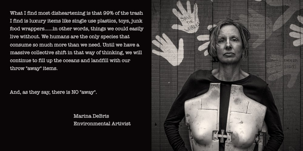 Marina DeBris on the Wardrobe Crisis Podcast