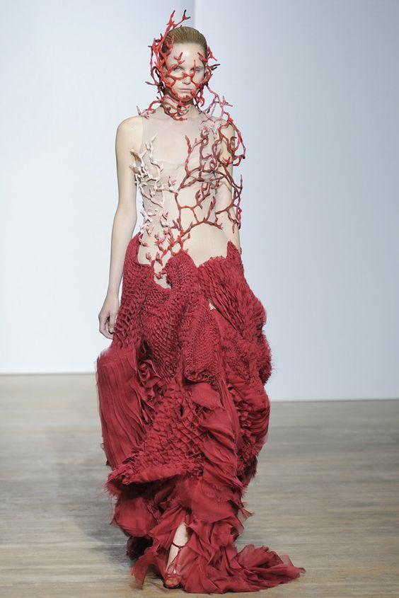 Yiquin Yin, Couture, Autumn 2015