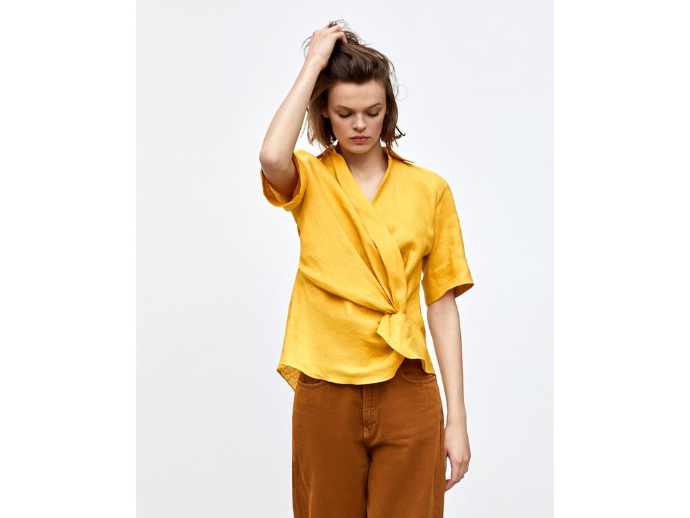 Zara's Join Life collection