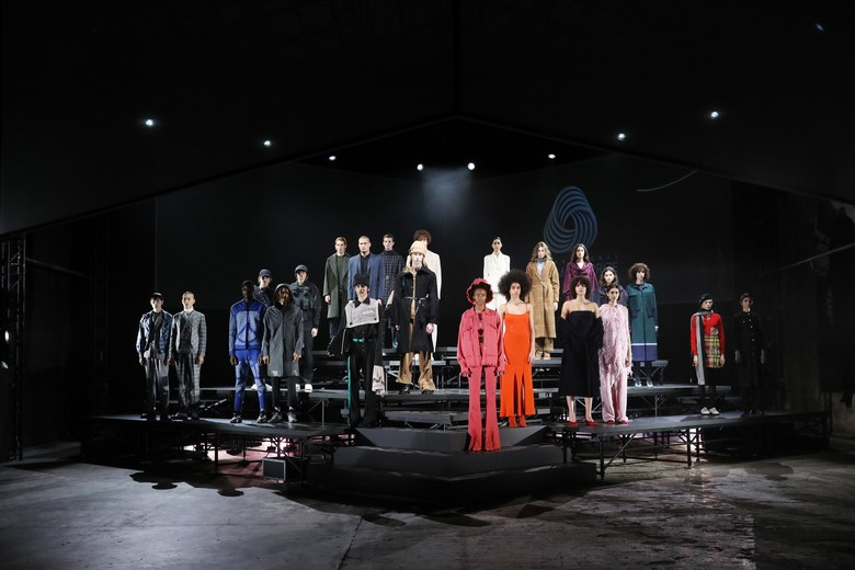 The work of the 2017/18 Woolmark Prize finalists.